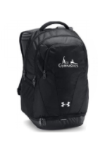 ACEGym- Under Armour Backpack