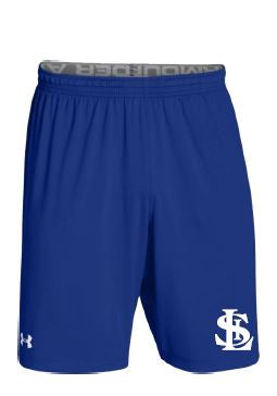 LSIcadets- Under Armour Raid Shorts