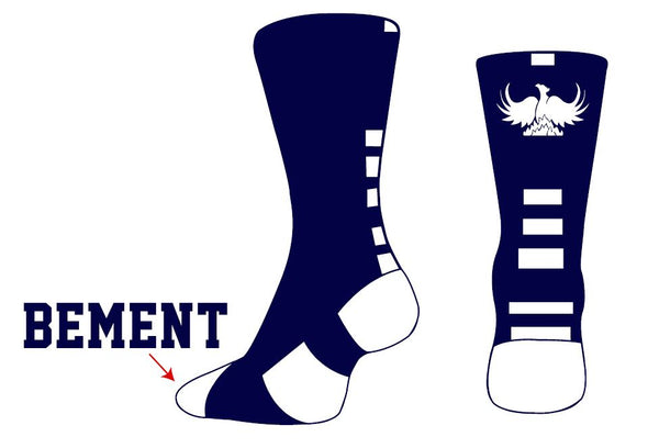 BEMENT- Elitist Style Socks