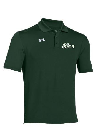 SPLNSGW- Under Armour Performance Polo