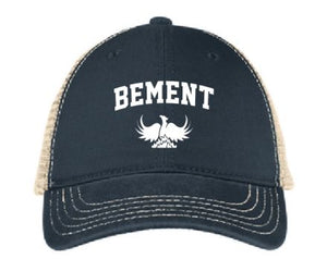 BEMENT- Trucker Hat