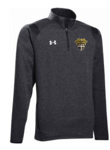 CBA- Under Armour Hustle 1/4 Zip