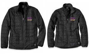 CBA- IN STOCK: Quilted Thermolite® Jacket