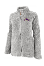 CBA- Sherpa Fleece Collection