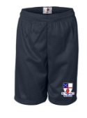 SGEO- Uniform P.E. Mesh Tricot Shorts