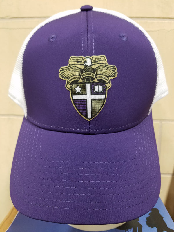 CBA- The GAME Traditional cap