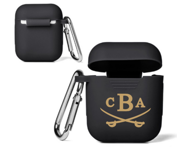 CBA20Holiday- CBA Airpod Case