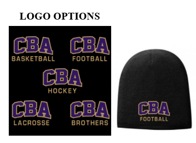 CBA20Holiday- Fleece Lined Beanie