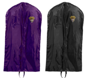 CBA20Holiday- Garment Bag