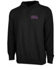 CBA20Holiday- Men's Mystic Sweater Hoodie