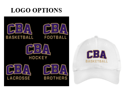 CBA20Holiday- Nike cap