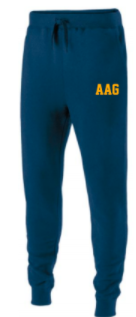 AAG- Lounging Fleece Jogger