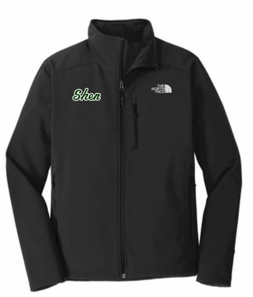 SPLNSGW- The North Face® Ridgeline Soft Shell Jacket