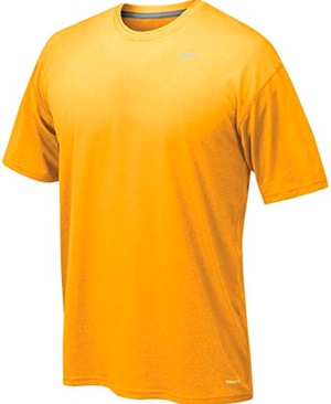 ATTIC20- Nike Legend Dri-fit, Gold