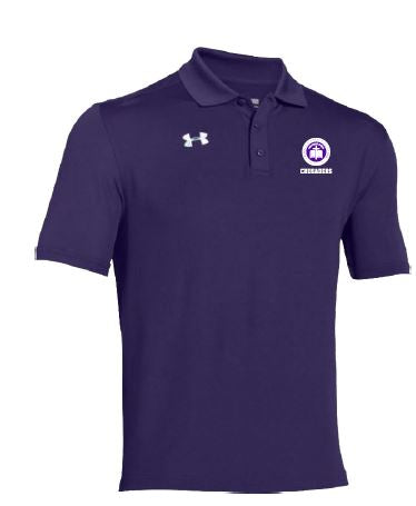 CCHS- Under Armour Performance Polo