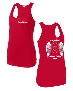 ZSTRONG- Ladies Performance Tank
