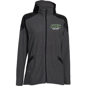 Ladies UA Performance Fleece FZ
