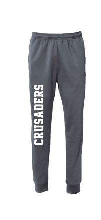 CCHS- Crusaders Performance Joggers