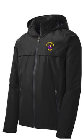 BSpaMD- Waterproof Jacket