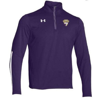 CBA- Under Armour® Quarter-Zip Performance Sweatshirt **Limited quantities: Closeout**