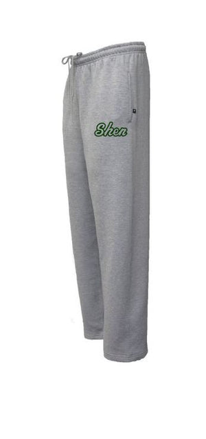 SPLNSGW- Open Bottom Sweatpants