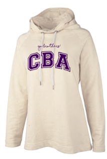 CBA- Ladies Essex Hoodie & Cowl Tunic