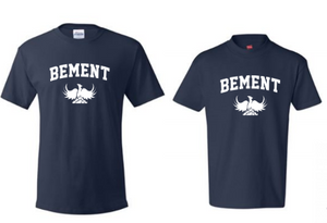 BEMENT- ComfortSoft® 100% Cotton T-Shirt