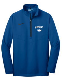 BEMENT- NIKE Cypress Wind Shirt