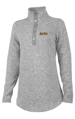 AHN- Ladies Heathered Tunic