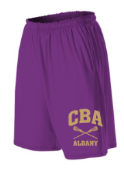 cbal- Warm Up Training Performance Short