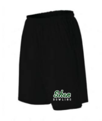 ShBWL- Performance Shorts