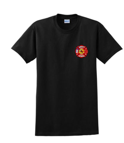 BFD- Cotton Tshirt