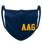 AAG- AAG face covering