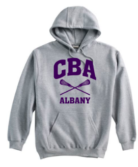cbal- Warm Up Training Hooded Sweatshirt