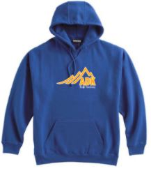 ADKFH- Classic Hoodie, Youth & Adult