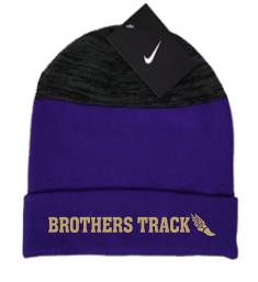 CBATF- NIKE Sideline Beanie for Indoor track
