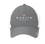 MartinElectric- Nike Legacy Hat
