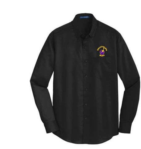 BSpaMD- SuperPro™ Twill Shirt