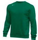 ATTIC20- Nike Club Fleece Crew Neck Pullover