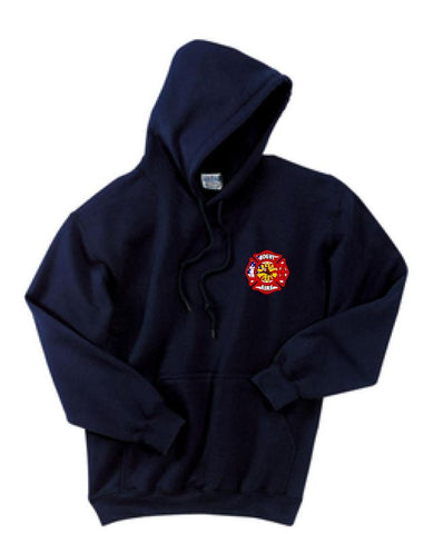 BFD- Heavy Hooded Sweatshirt