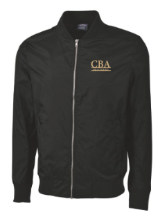 CBA- Boston Flight Jacket