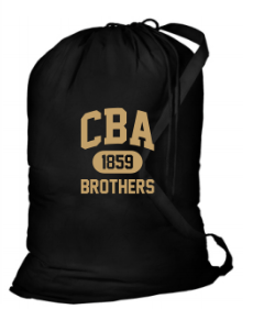 CBA20Holiday- Laundry bag