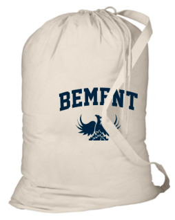 BEMENT- Laundry bag