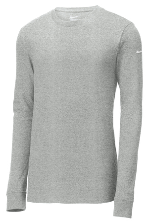 ATTIC20- Nike Core Cotton Longsleeve