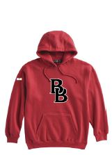 btb- Classic Hoodie, Youth & Adult