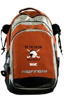 BTHMFH- Harrow Elite Backpack