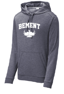 BEMENT- Bement Hooded Pullover