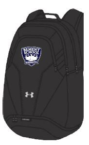 BE- Under Armour Backpack