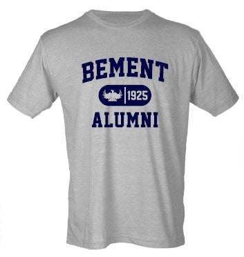 BE- Bement Alumni T-Shirt