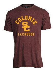 ColonieLAX- Favorite T-Shirt